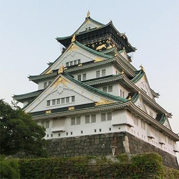 大阪_大阪城