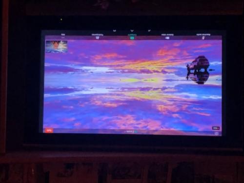 一生に一度は行きたい絶景!ウユニ塩湖ドローン映像&動画付セミナー