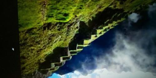 やっぱり行きたい!天空都市マチュピシュ