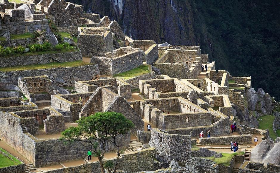 一度は行きたいペルーの世界遺産「マチュピチュ遺跡」から生中継の画像イメージ