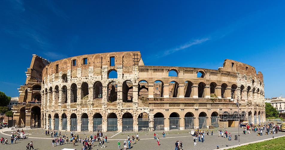 コロッセオの観光情報をご紹介します!魅力的なコロッセオ観光をお楽しみください!