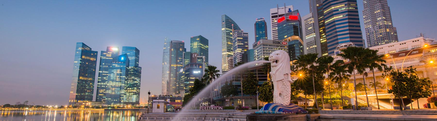 シンガポールの観光情報をご紹介します!魅力的なシンガポール観光をお楽しみください!