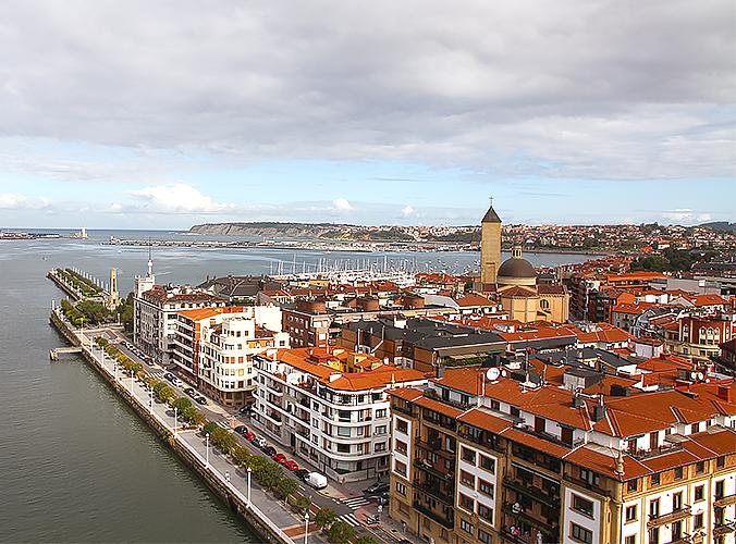 地方 バスク