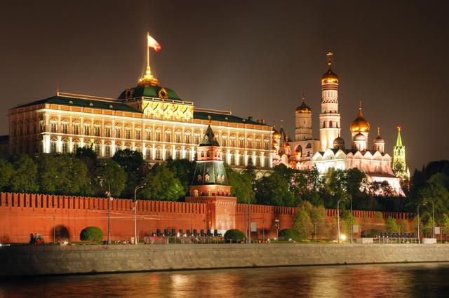 クレムリン|おすすめロシア観光スポット情報【HIS】