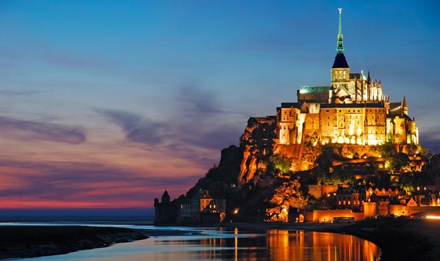 フランスのおすすめ観光・観光スポット情報【HIS】