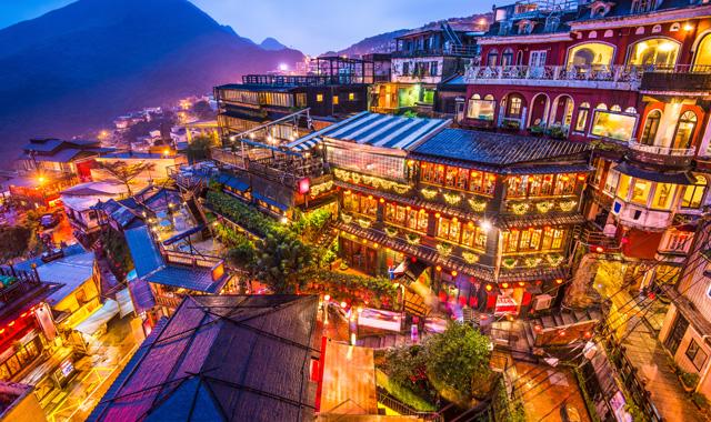 台北のおすすめ観光・観光スポット情報【HIS】
