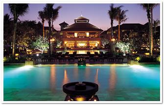 極上のホテル(イメージ)