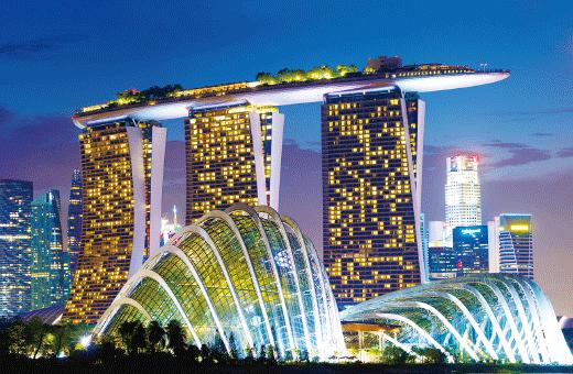 H.I.S. シンガポール旅行