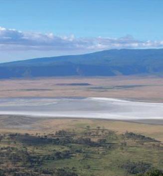 ンゴロンゴロ保全地域の画像 p1_14